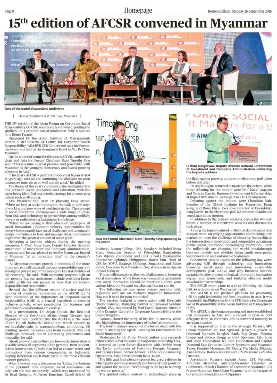 borneo-bulletin-eddie-razak-at-15th-edition-of-afcsr-convened-in-myanmar-160926a