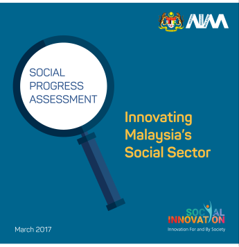 Innovating Malaysia's Social Sector